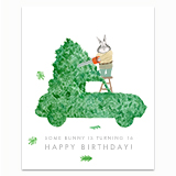 Some Bunny is Turning 16! Greeting Card