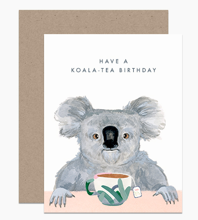 Support The Koalas