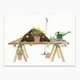 The Gardener's Desk Stationery