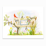 Nature Lover's Desk Stationery